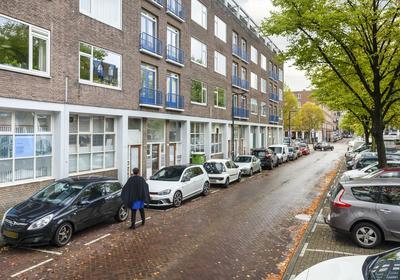 Lombardkade 46 C in Rotterdam 3011 ZC