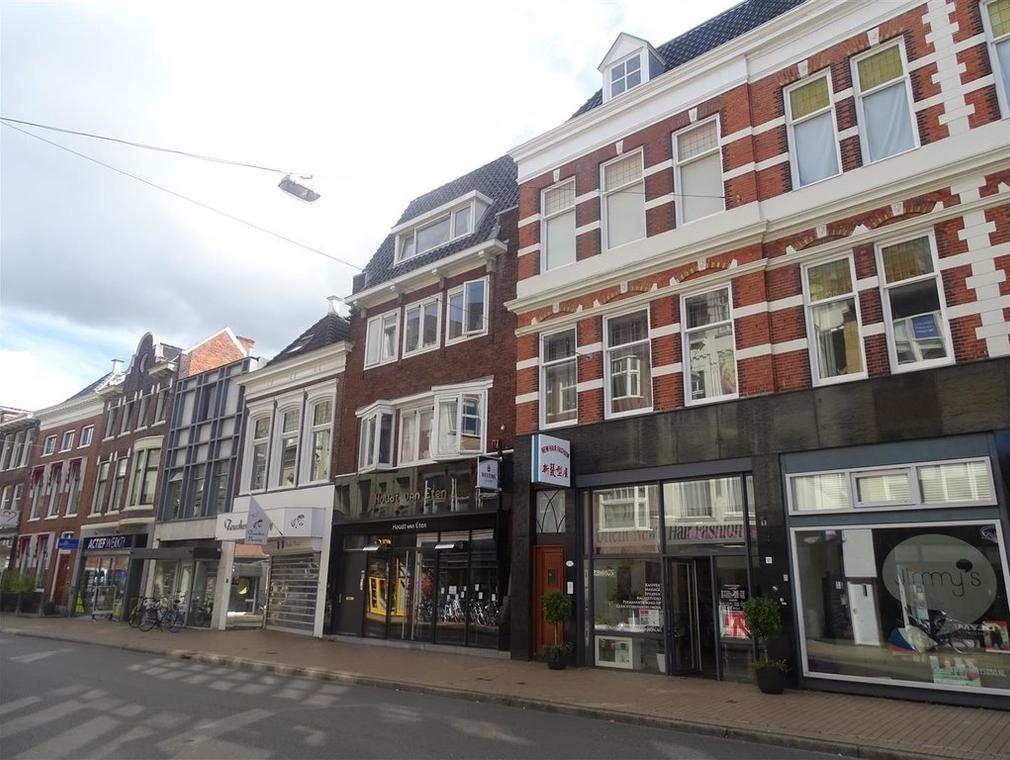 Herestraat 98 C in Groningen 9711 LM