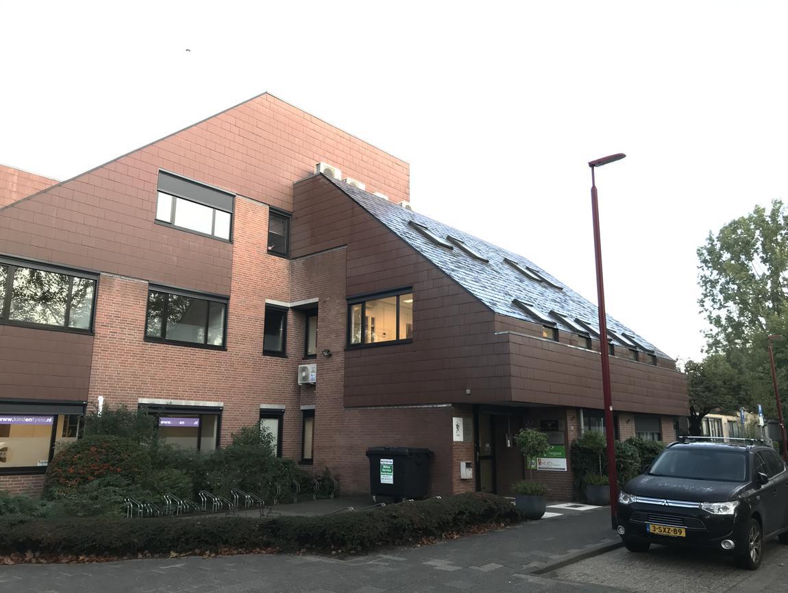 Richterslaan 62 in Nieuwegein 3431 AK