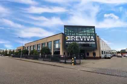 De Tweeling 18 - 18A in 'S-Hertogenbosch 5215 MC
