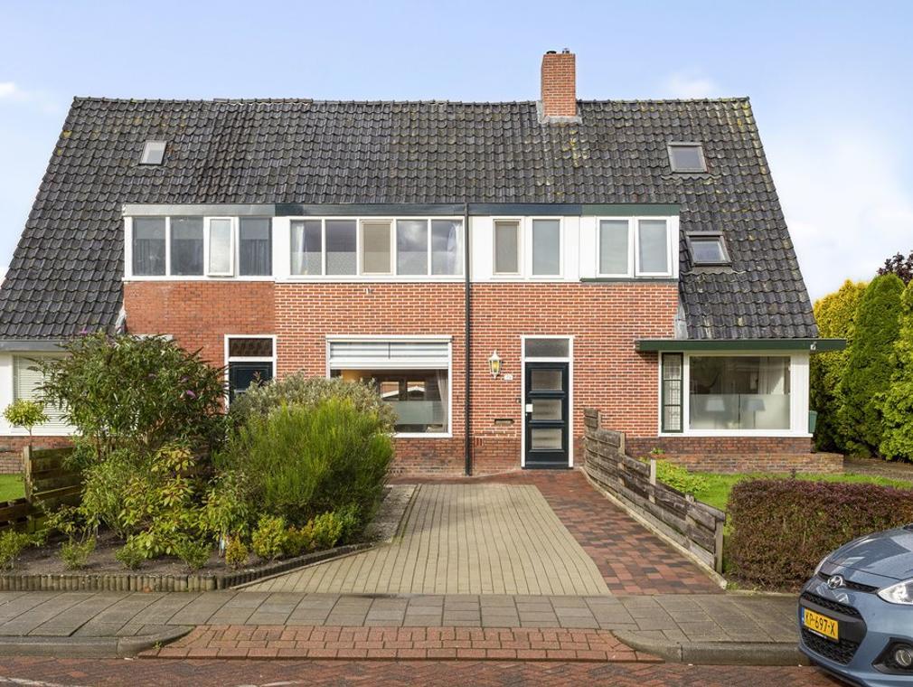 Scharreweersterweg 24 in Appingedam 9902 CG
