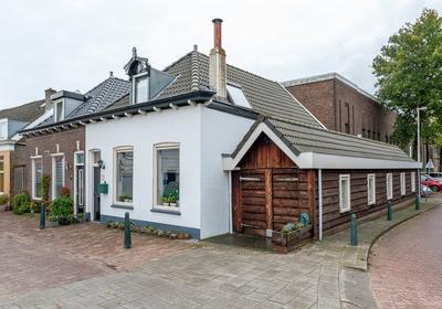 Bergse Rechter Rottekade 23 in Rotterdam 3051 AB