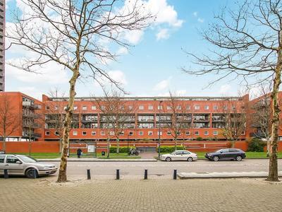 Knsm-Laan 589 in Amsterdam 1019 LD