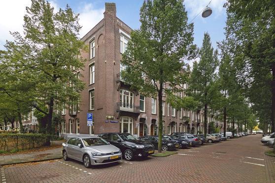 Johannes Verhulststraat 163 Ii in Amsterdam 1075 GX