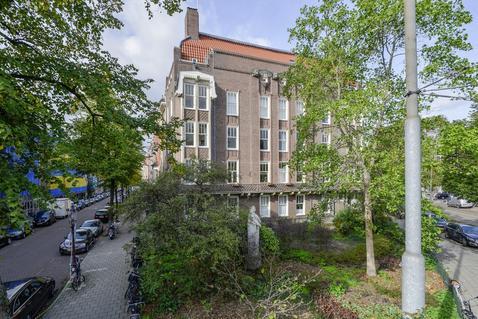 Nicolaas Maesstraat 32 2 in Amsterdam 1071 RA