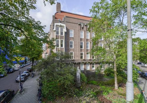 Nicolaas Maesstraat 32 2L in Amsterdam 1071 RA