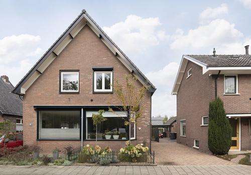 Zutphensestraat 181 in Apeldoorn 7325 XH