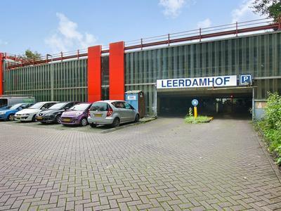 Leerdamhof 19 in Amsterdam 1108 BB