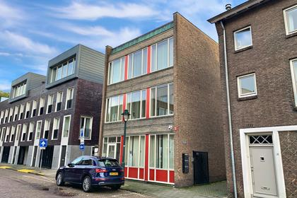 Emmaplein 15 Ged in 'S-Hertogenbosch 5211 VZ