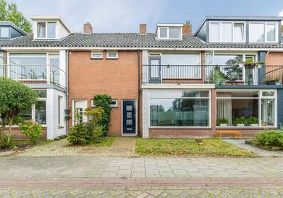 Baroniestraat 4 in Terheijden 4844 CX