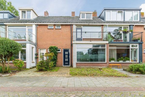 Baroniestraat 4 in Terheijden 4844 CX