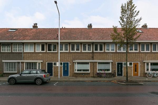 Rembrandtlaan 89 in Zwolle 8021 DE