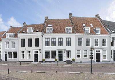 Dijkstraat 8 in Wijk Bij Duurstede 3961 AA