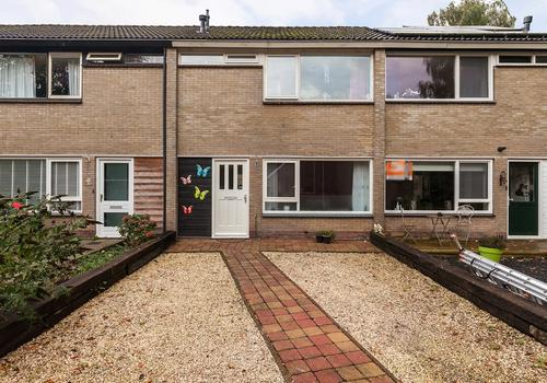 Paardendreef 33 in Noordwolde 8391 BB