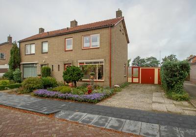 Matthijs Kiersstraat 31 in Steenwijk 8331 KN