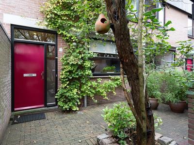 Winselerhof 1 in Eindhoven 5625 LW