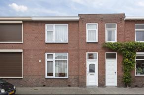 Pastoor Van Eekelenstraat 5 in Bergen Op Zoom 4615 EZ