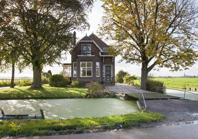 Tempeldijk 9 in Reeuwijk 2811 PJ