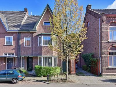 Peschstraat 40 A in Geleen 6166 CT