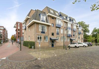 Oostpoort 14 in Delft 2611 RZ