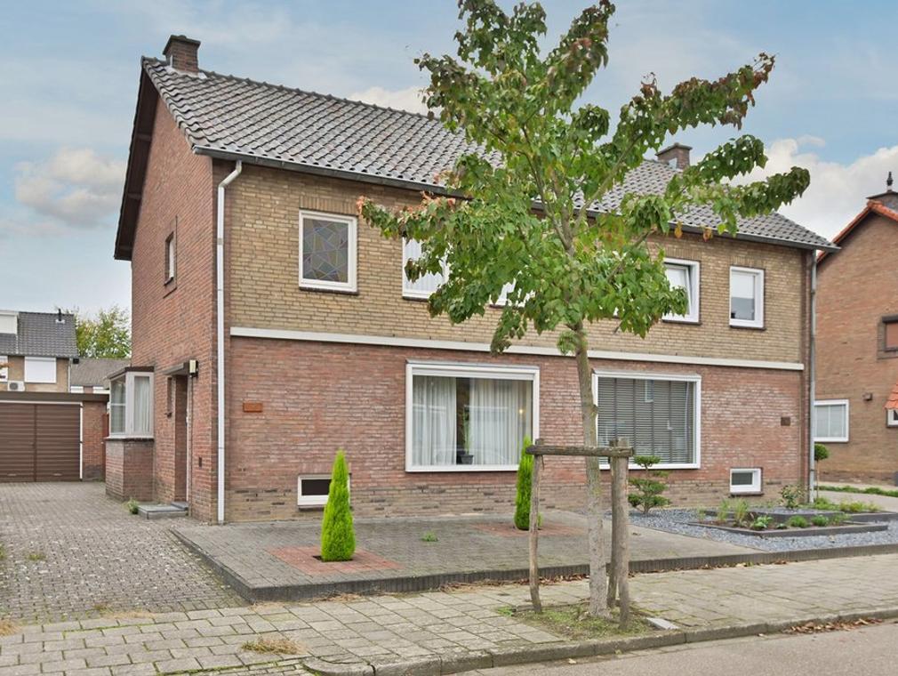 Bruegelstraat 14 in Geleen 6165 XR
