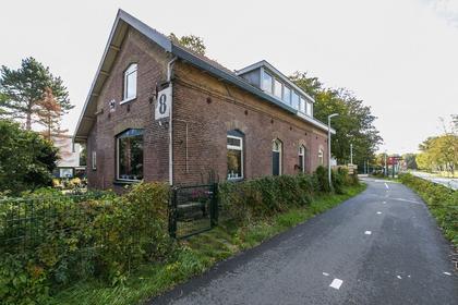 Driehuizerkerkweg 140 in Driehuis Nh 1985 HD