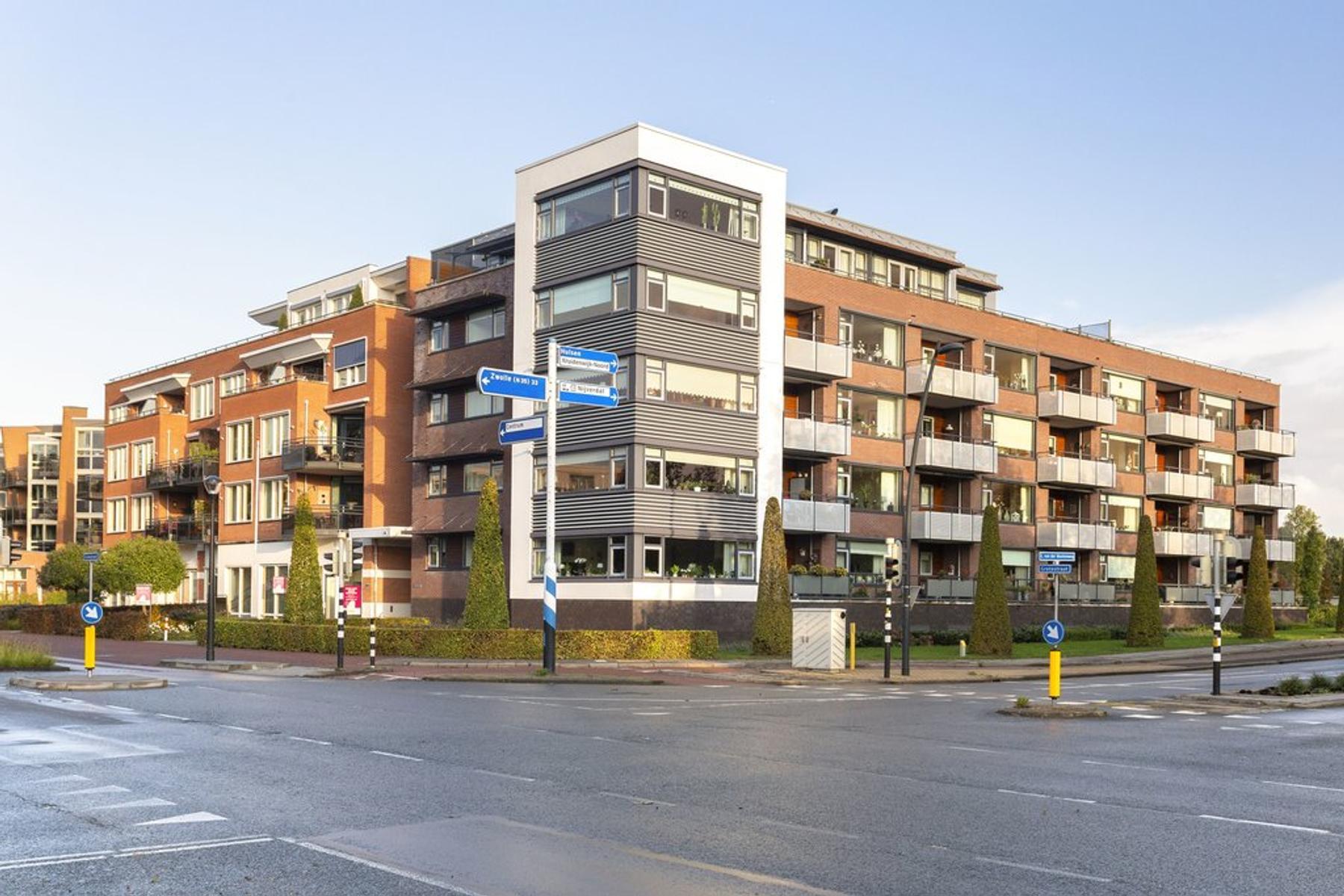 Grotestraat 128 12 in Nijverdal 7443 BM