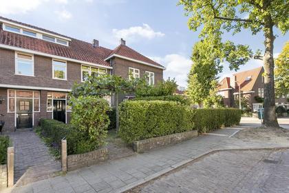 Marterstraat 44 in Nijmegen 6531 KC