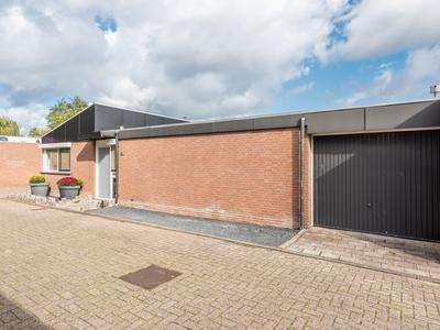 De Geerkamp 1160 in Nijmegen 6545 HG