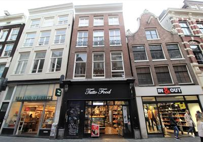 Nieuwendijk 104 Ii-A in Amsterdam 1012 MR