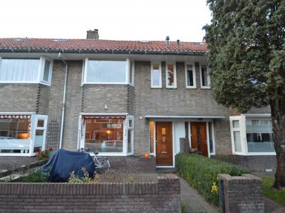 Verzetsstraat 17 in Leeuwarden 8923 CP