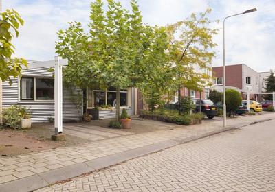 Mr. Jacob Anton Schorerstraat 20 in Arnhem 6836 HJ