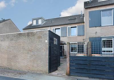 Waldhoorn 4 in Barneveld 3772 SK