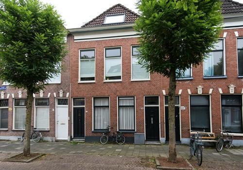 Tweede Hunzestraat 41 in Groningen 9715 BP