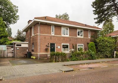 Adrianalaan 248 in Rotterdam 3053 ZJ