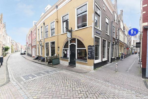 Pieterskerk-Choorsteeg 14 C in Leiden 2311 TR