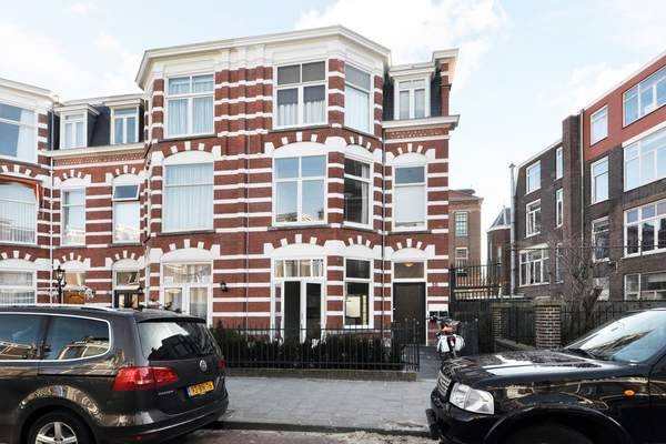 Adriaan Pauwstraat 50 in 'S-Gravenhage 2582 AS
