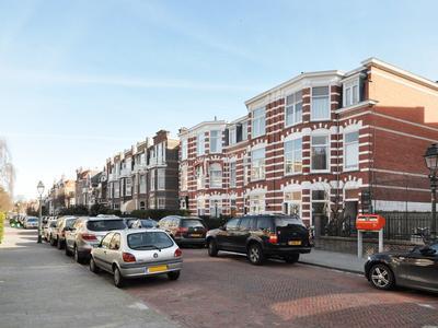 Adriaan Pauwstraat 50 in 'S-Gravenhage 2582 AS