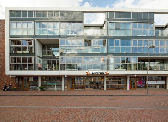Ortolaanstraat 9 in Alphen Aan Den Rijn 2406 DX