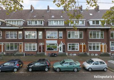 Groene Hilledijk 374 A in Rotterdam 3075 EC