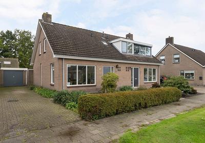 Stouwmaat 11 in Dwingeloo 7991 EA