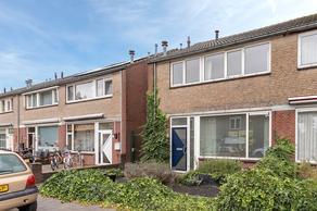 Bredastraat 11 in 'S-Hertogenbosch 5224 VD