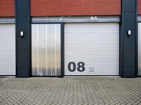 Hazepad 15 8 in Breda 4825 AV