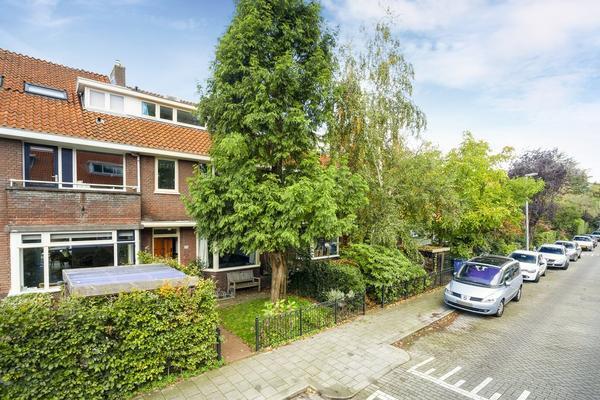 Lijsterlaan 20 in Rotterdam 3055 CH