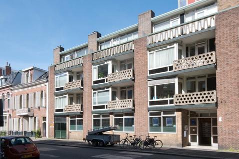 Nieuwe Boteringestraat 1 -7 in Groningen 9712 PD