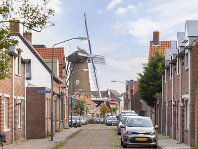 Lage Wipstraat 101 B in Zevenbergen 4761 EB