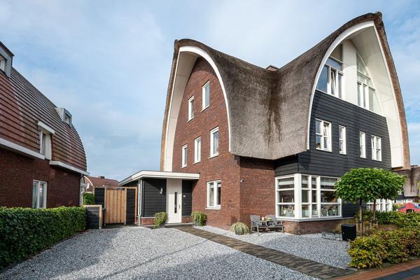 Rijnauwen 3 in Gorinchem 4208 BT