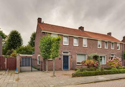 Jan Truijenstraat 14 in Weert 6006 AX