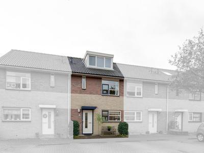 Moessonstraat 18 in Purmerend 1448 CM