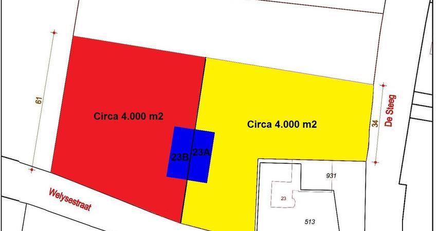 Welysestraat 23 B in Dodewaard 6669 DH